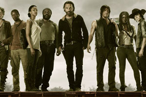 """What """"The Walking Dead"""" Teaches Us About """"Institutionalized Evil"""""""