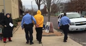 Politically Motivated? Pro-Life Activist Falsely Arrested Ahead of Vote Curtailing Free Speech Rights