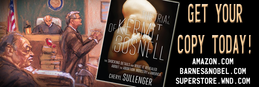 New Book, The Trial of Kermit Gosnell, Describes Shocking Details and What it Revealed About the Abortion Industry in America