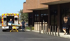 Second Ambulance in Four Days At Planned Parenthood Involved in Illegal Baby Parts Trade
