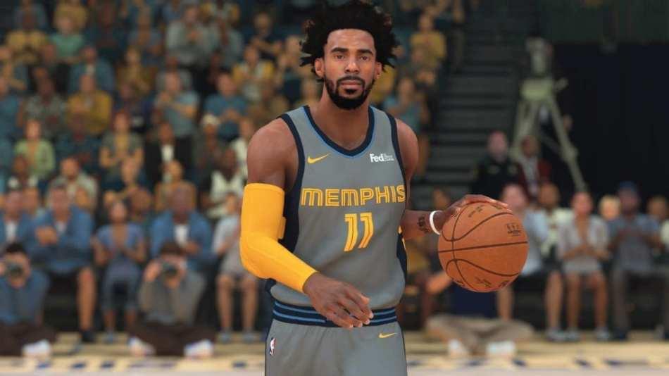 NBA 2K19 Roster Update Details (12-4) - Fatmouth Sports Network