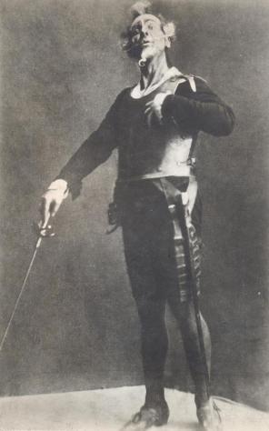 Feodor Chaliapin