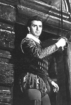 Franco Corelli as Manrico