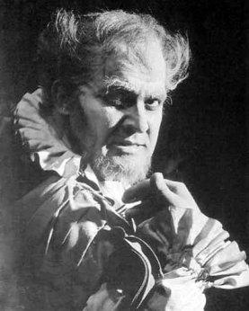 Nicolae Herlea as Rigoletto