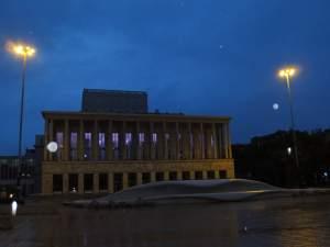 Lodz Opera House