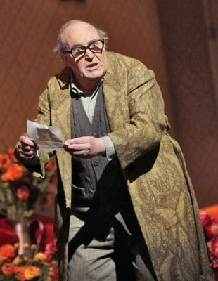 DON PASQUALE ANDREW SHORE (400)