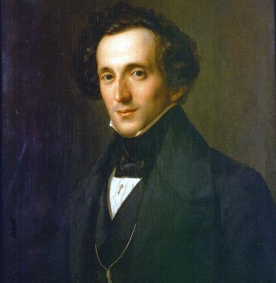 Felix+Mendelssohn