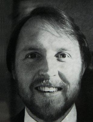 JOHN PASCOE 1980