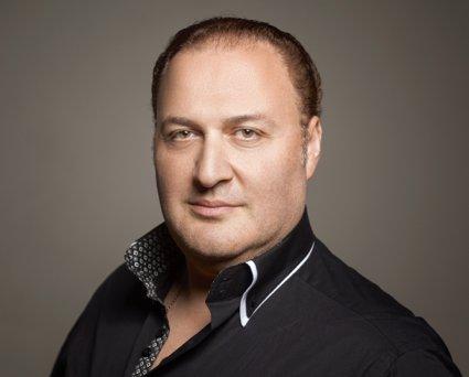 GEORGE GAGNIDZE (425) Maik Reishaus