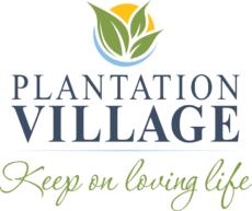 Plantation Village Logo