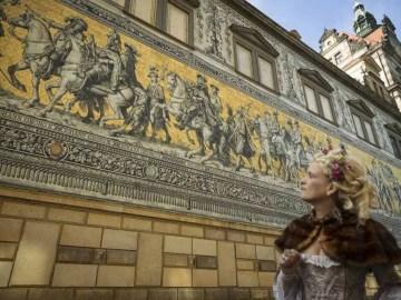 Dresdenrundgang – Das beste der Stadt Dresden