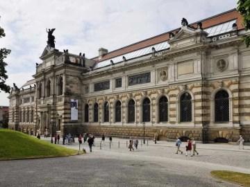 Galerie Neue Meister Dresden – mit rund 2.500 Bildern