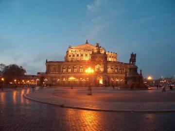 Reisespecials Dresden