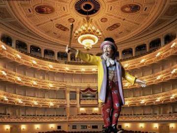 Semperoper Arrangements mit Tickets und Hotel für Ihre Opernreise Dresden