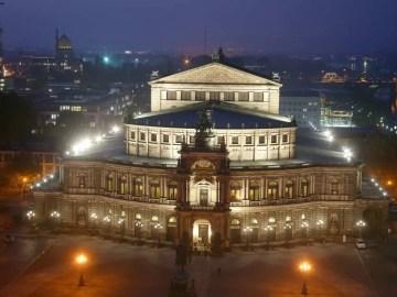 Semperoper Dresden Angebote