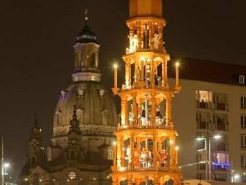 Dresden im Advent ist immer eine Reise wert