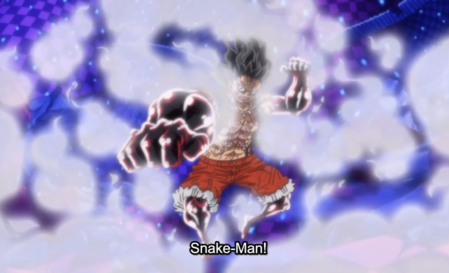06/10/2019· this is the very first attack luffy uses after transforming into gear fourth on dressrosa. All Forms Of Luffy S Gear 4th One Piece