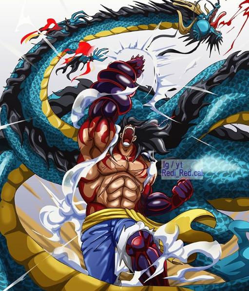 Para penggemar one piece heboh usai salah satu atlet di olimpiade tokyo. 3 Possibilities For Luffy S Gear 5 One Piece