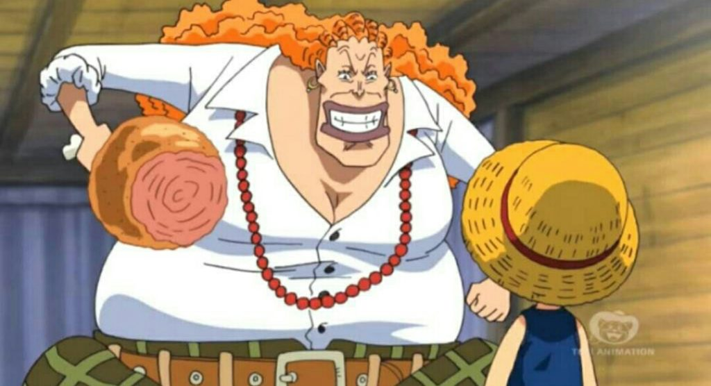 """Luffy's mom luffy from the beginning of one piece appeared without his parents even they are alive, the only thing we knew is that monkey d dragon is the father of luffy """"garb said that"""" also watch the video below. Oda S Description Of Luffy S Mother One Piece"""