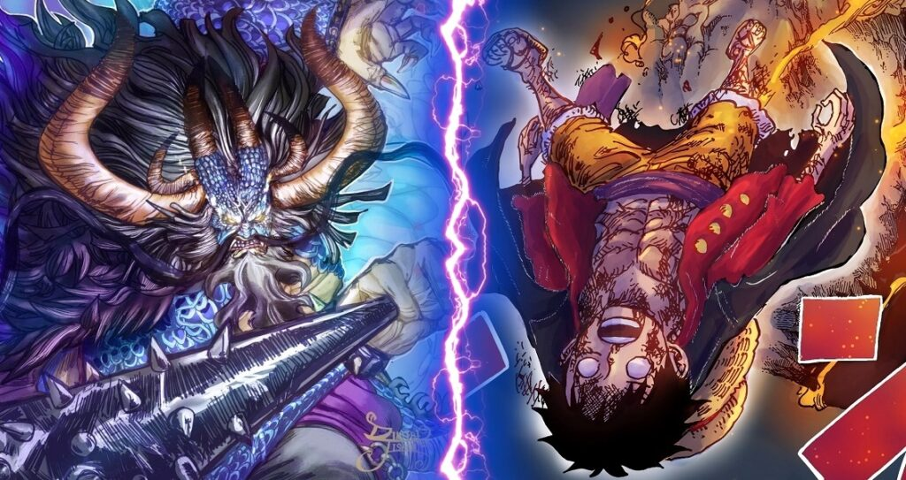 One of kaido's biggest errors was not assessing the potential of his enemies adequately. Kaido Vs Luffy Is Developing Exactly Like Crocodile Vs Luffy One Piece