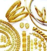 Golden tears! Women cry against rising gold prices