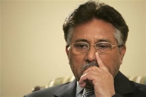President Musharraf likely to get indemnity if he resigns