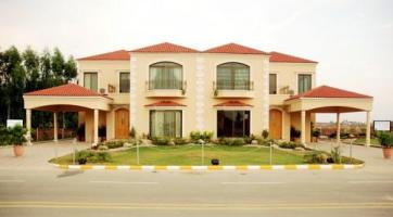 Property Prices In Lahore Remain Stagnant For Over 5 Years