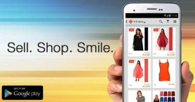 Kaymu Launches Android App in Pakistan