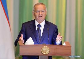 The Republic of Uzbekistan's Strategic Orientation: A Research Study