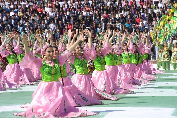 Nowruz-Festival