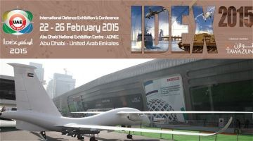 IDEX 2015 and Its Multiplier Effects
