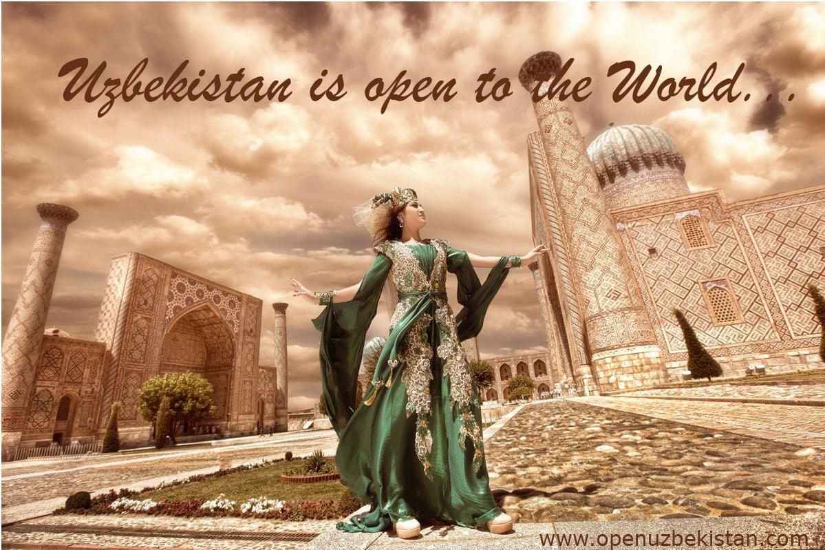 OpenUzbekistan