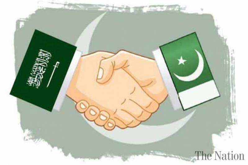 Saudi Arabia's Brotherly Humanitarian Assistance to Pakistan