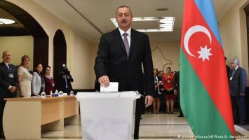 Azerbaijan's Referendum 2016