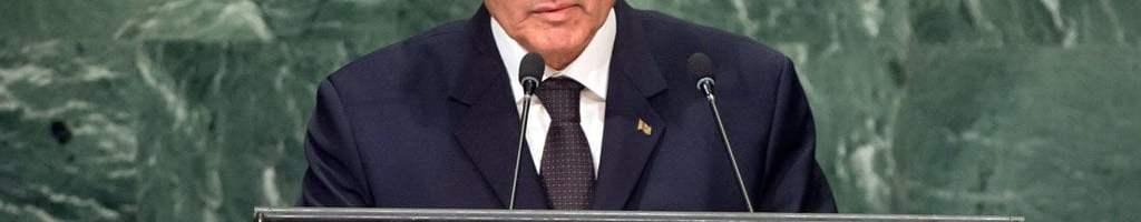 Turkmenistan Emphasizes on Global Peace & Security