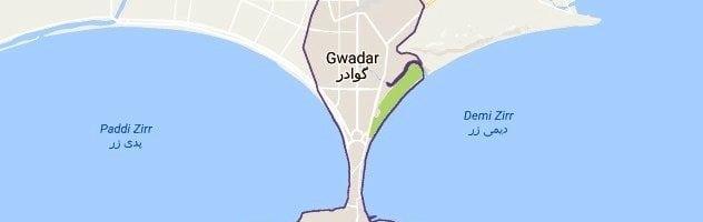 Land rush around Pakistan's Gwadar port triggered by Chinese investment