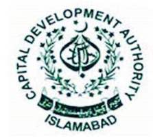 CDA declares two housing schemes illegal