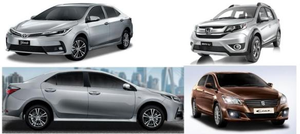 Pakistan Car Prices January 2019 Overseas Pakistani Friends