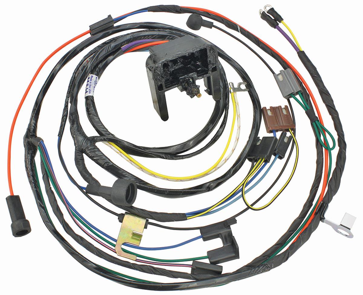 1967 camaro back up light wiring diagram