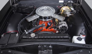 The Chevrolet 327 Engine | OPGI Blog