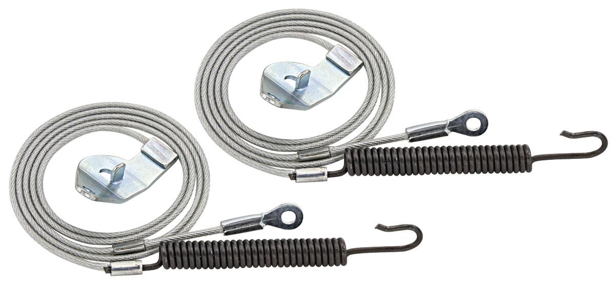 Convertible Top Tension Cables Fits Fleetwood Opgi