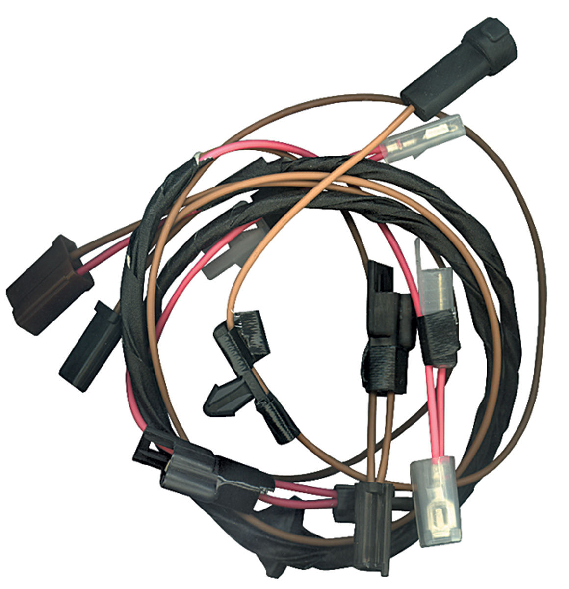 Wiring Harnes For Chevy Impala
