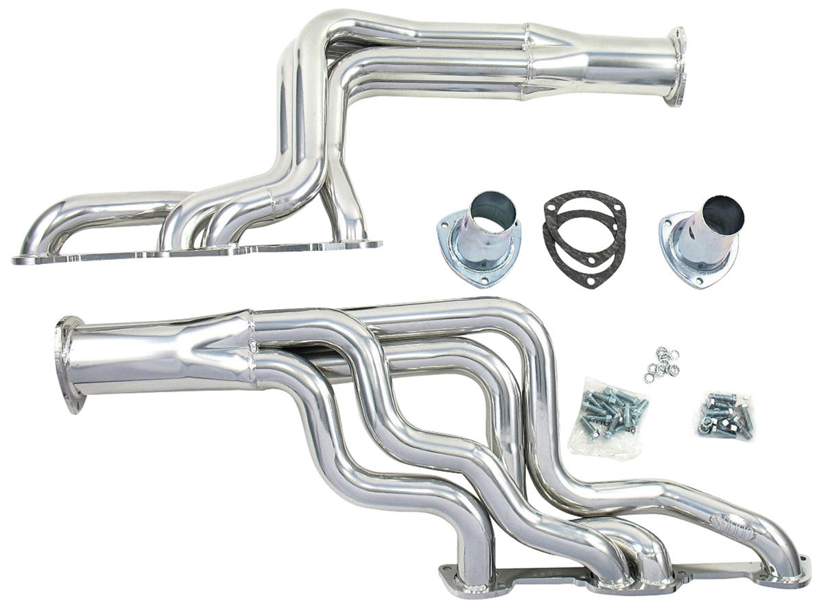 Gto Exhaust Parts Pictures