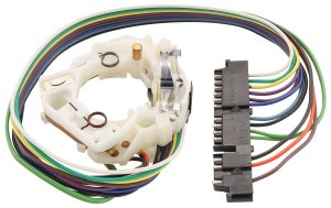 196976 Cadillac Turn Signal Switch WTilt and Telescope (Not for Air Bags) @ OPGI