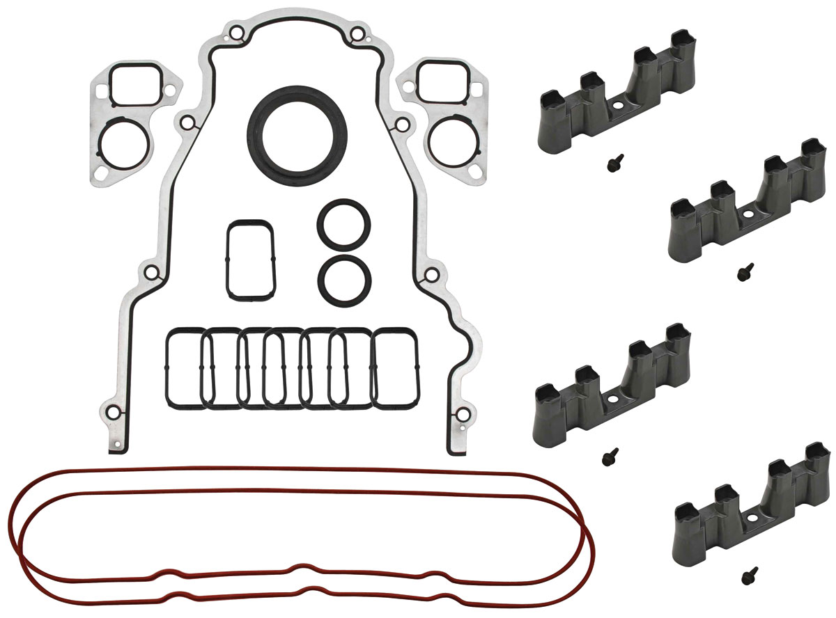 Holley Gasket Kit Ls Cam Change Ls7 Fits 77