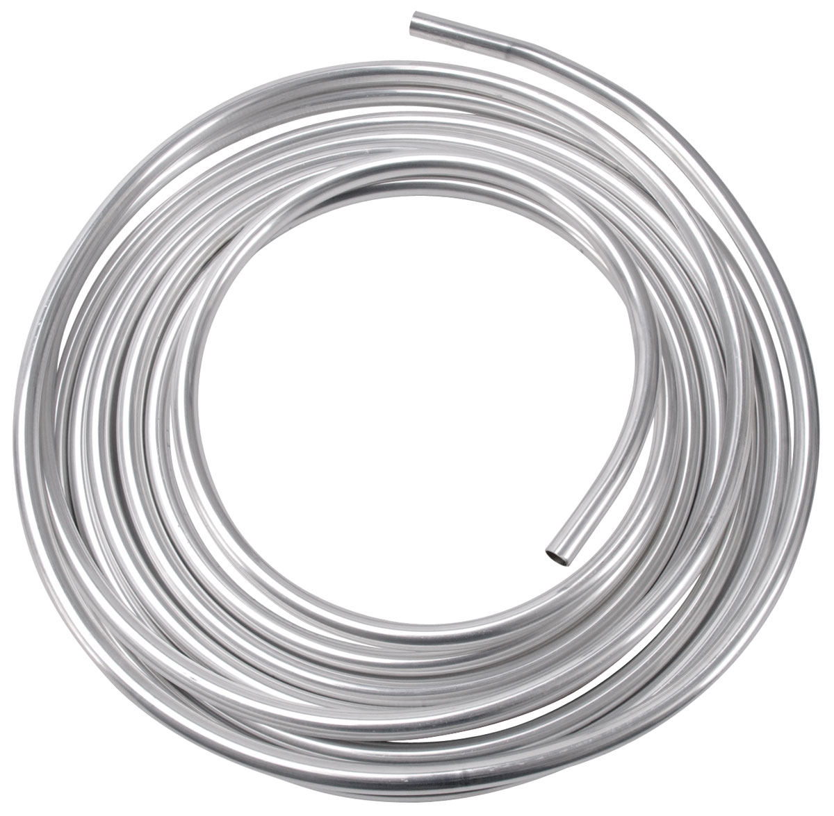 Gto Fuel Lines Russell Aluminum 1 2 Natural