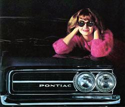 Pontiac Tempest Parts @ OPGI