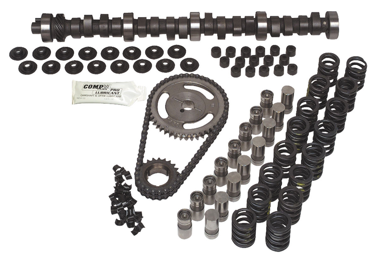 Camshaft Comp Cams Xtreme Energy K Kit Xe262h