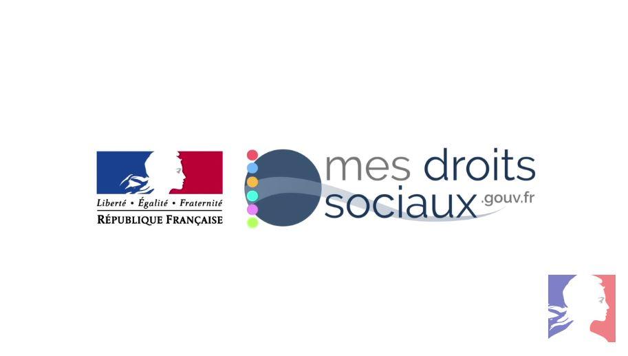 Nouveau site internet : mesdroitssociaux.gouv.fr qu'est-ce que c'est ?