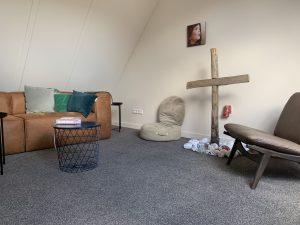 Gebedsruimte van Op Het Terphuis
